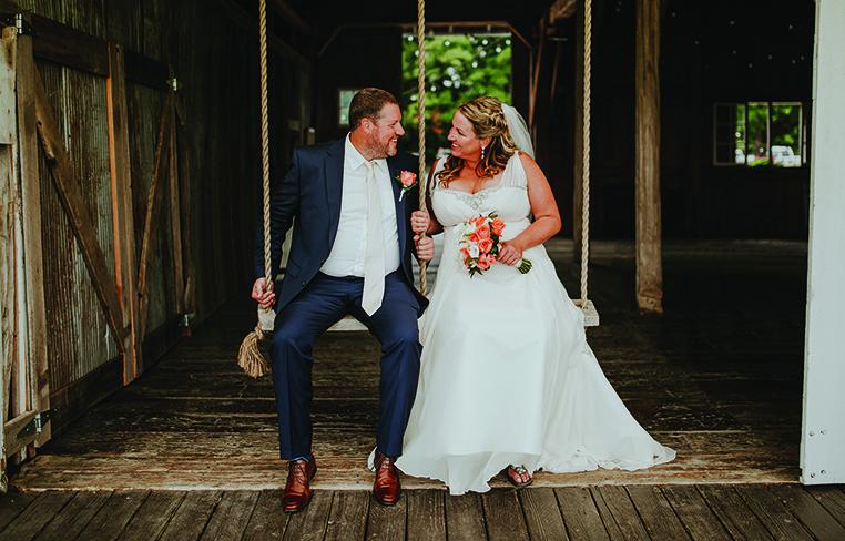 Lindsey & Ethan's Wedding 2020